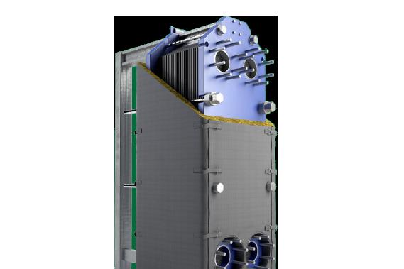 Оболочки и термочехлы для теплоизоляции оборудование ТМ iSHELL SV