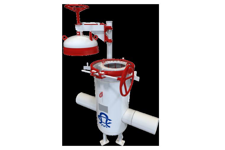 Фильтры газовые и жидкостные
