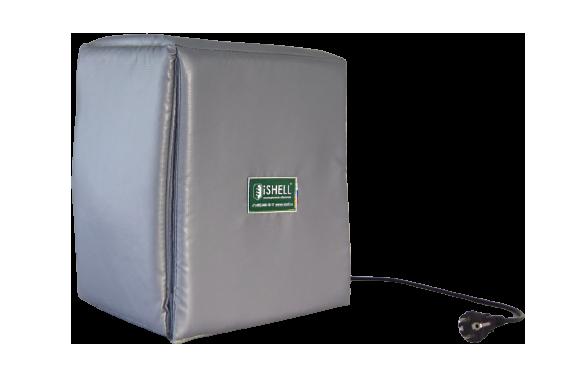 Изоляционные оболочки iSHELL HT с электрообогревом