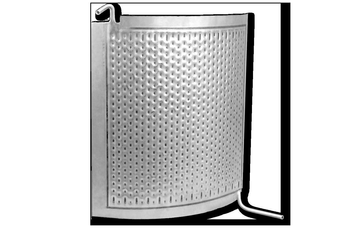 Система обогрева/охлаждения емкостей HeetSheet-X® Heavy Gage