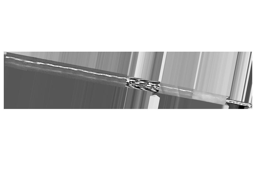 TESH™ Нагревательный кабель последовательного сопротивления постоянной мощности