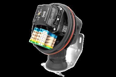 Механический термостат для контроля условий окружающей среды — Terminator ZTC — Ambient