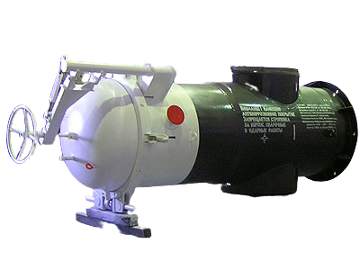 Оборудование для магистральных трубопроводов